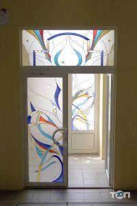 Еліт-Декор, виготовлення вітражів - фото 1