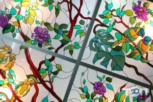 Еліт-Декор, виготовлення вітражів - фото 2