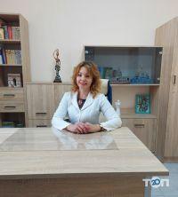 Романюк Ольга Василівна, лікар-ендокринолог фото