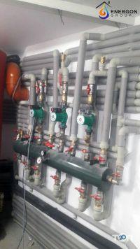 Energon Group, системи опалення - фото 10