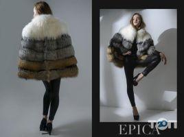 Epica, салон шкіри та хутра - фото 2