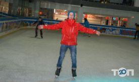 Ескімос, льодовий центр - фото 1
