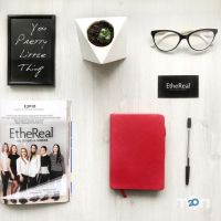 EtheReal, студія манікюру - фото 1