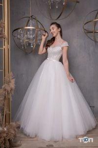Єва, будинок весільної моди - фото 10