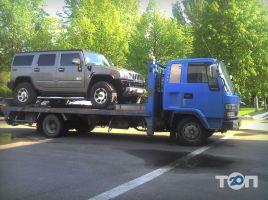 Евакуатор Тернопіль фото