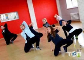 Evolution Dance Centre, танцювальний центр - фото 10