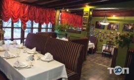 Європа, ресторан-клуб - фото 1