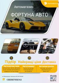 Fotruna-Avto, інтернет-магазин автозапчастин фото