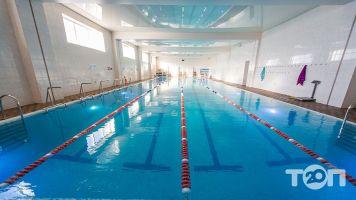 Фанклуб, басейн - фото 1
