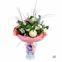 Фантазія, магазин квітів - фото 4
