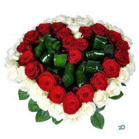Фантазія, магазин квітів - фото 5
