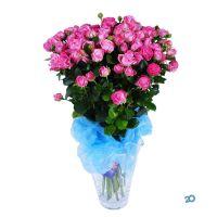 Фантазія, магазин квітів - фото 7