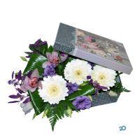 Фантазія, магазин квітів - фото 8