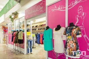 Fashion Line, магазин жіночого одягу - фото 1