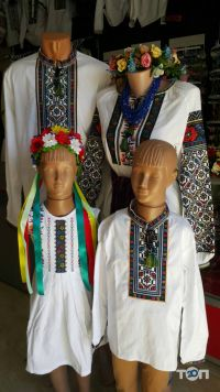 Файна Вишиванка, магазин - фото 4