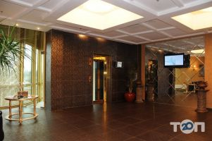 Feride Plaza, готельно-розважальний центр - фото 6