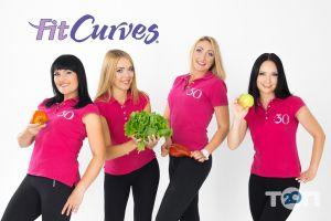 Fit Curves, фітнес клуб - фото 1