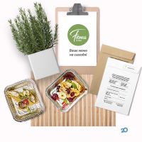 FITNESS FOOD, сервіс доставки корисної їжі - фото 4