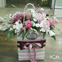 Fleurette, ательє квітів - фото 1