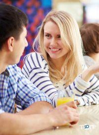 Flirt Party, швидкісні знайомства - фото 1