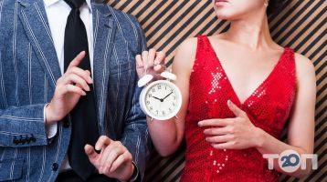 Flirt Party, швидкісні знайомства - фото 2
