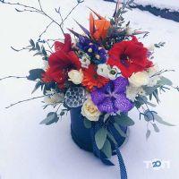 Флорія,салон квітів - фото 5