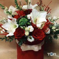 Флорія,салон квітів - фото 7