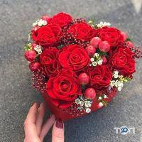Флорія, салон квітів - фото 3