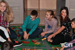 FLSсики, студія дитячого розвитку - фото 2