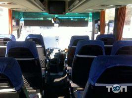 Мішин О. В., пасажирські перевезення - фото 8