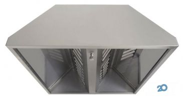 Проектування і монтаж систем вентиляції та кондиціонерів - фото 5