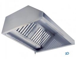 Проектування і монтаж систем вентиляції та кондиціонерів - фото 2