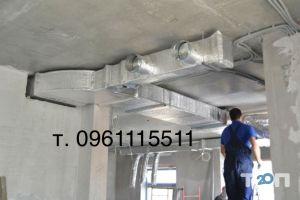 Проектування і монтаж систем вентиляції та кондиціонерів - фото 3