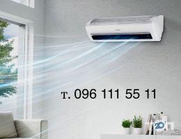Проектування і монтаж систем вентиляції та кондиціонерів - фото 4