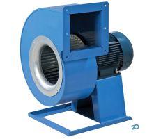 Проектування і монтаж систем вентиляції та кондиціонерів - фото 6
