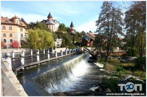 Фортеця, туристична агенція - фото 2