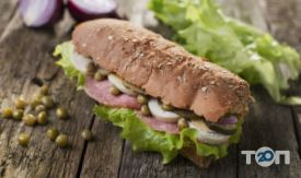 Fresh Line, сандвіч бар - фото 6