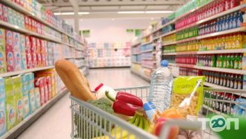 Фуршет, супермаркет - фото 3