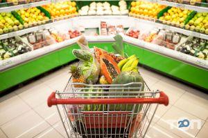 Фуршет, супермаркет - фото 2