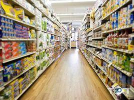 Фуршет, супермаркет - фото 4