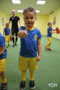StarBalls, футбольний клуб для дошкільнят - фото 6
