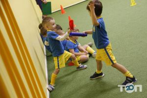 StarBalls, футбольний клуб для дошкільнят - фото 19
