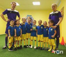 StarBalls, футбольний клуб для дошкільнят - фото 2