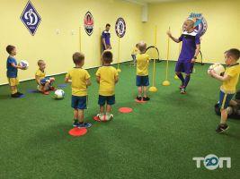 StarBalls, футбольний клуб для дошкільнят - фото 1