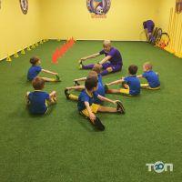 StarBalls, футбольний клуб для дошкільнят - фото 4