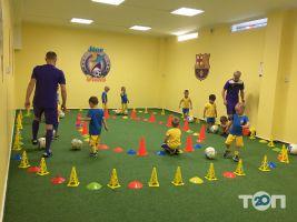 StarBalls, футбольний клуб для дошкільнят - фото 7