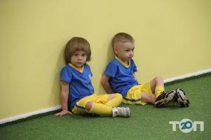 StarBalls, футбольний клуб для дошкільнят - фото 3