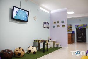 StarBalls, футбольний клуб для дошкільнят - фото 9