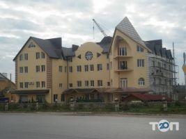 Габарит КЛ, будівельна компанія - фото 1