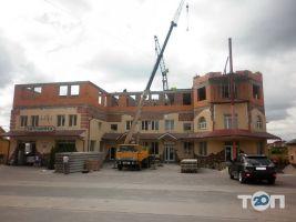 Габарит КЛ, будівельна компанія - фото 2